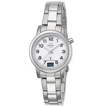 Ladies Watch Master Time MTLA-10301-12M, Quartz, 34mm, 3ATM