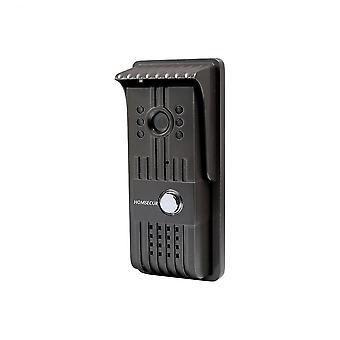Vonkajšia kamera Xc003 pre video dvere telefónny systém