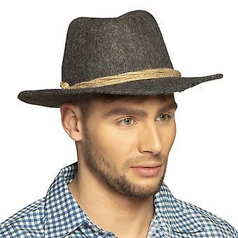 Hat Bavaria Men One Size