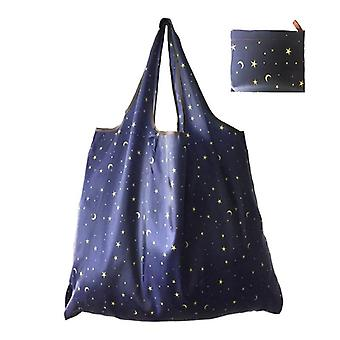 Nylon Foldable Recycle Shopping Bag