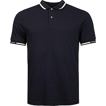 Armani Sleeve Logo Polo Shirt