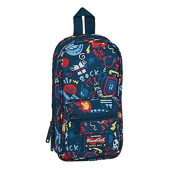 Backpack pencil case blackfit8 gaming