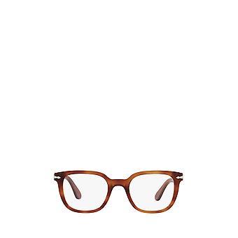 Persol PO3263V terra di siena unisex eyeglasses