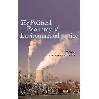 Den politiska ekonomin av miljörättvisa vid H. Spencer Banzhaf