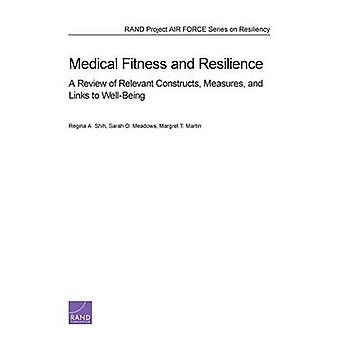 Medical Fitness and Resilience - A Review of Relevant Constructs - Mea