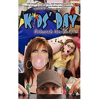 Kid's Day by Deborah Greenspan - 9781595261977 Book