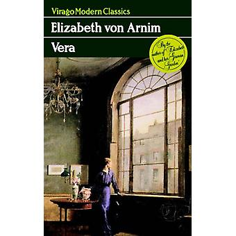 Vera - Virago Moderni klassikko kirjoittanut Elizabeth von Aderkas - 978184408281