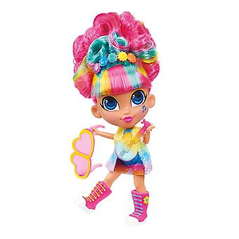 Hairdorables loves trolls  limited edition