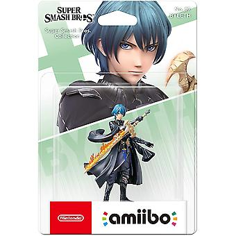 Byleth (Super Smash Bros) Amiibo para Nintendo Switch