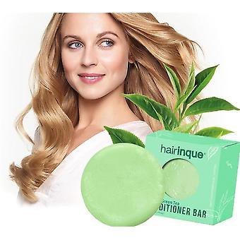 Green Tea Soap Hair Care