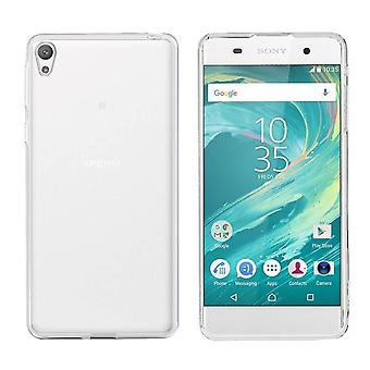 Colorfone Sony Xperia E5 Shell (transparente)