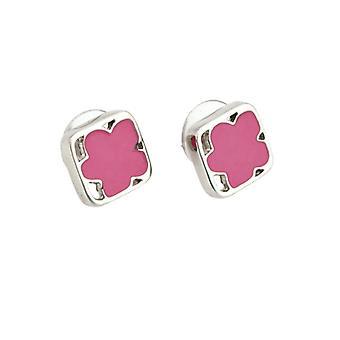 Women's Earrings With Enamel Flower Agatha Ruiz De La Prada 147271