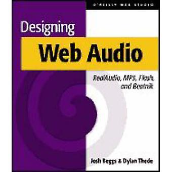 Conception de l'audio Web par Josh Beggs &Dylan Thede