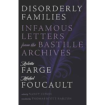 Disorderly Families