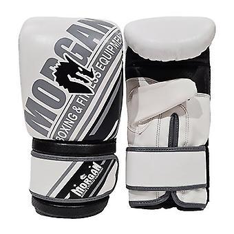 Morgan Aventus Leather Curve Bag Mitts