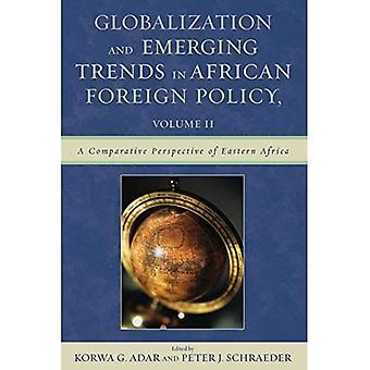 Globalisering og nye tendenser i afrikas udenrigspolitik (Globalisering og nye tendenser i afrikansk udenrigspolitik)
