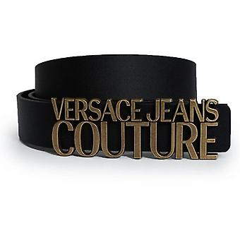 Versace Jeans Couture Couture Logo Belt