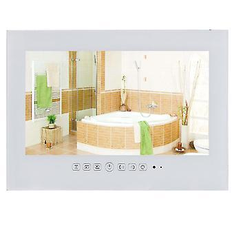 TV led, impermeável para banheiro, suporte de parede, resistente à água para spa