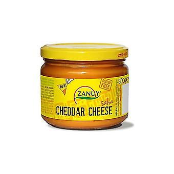 Syrová omáčka Cheddar Zanuy (200 g)