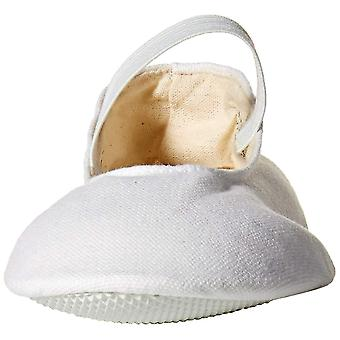Leo Girl's Imported Gym Pump Dance Shoe