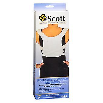 Scott Specialties Scott Posture - Clavicle Support Universal, 1 Each