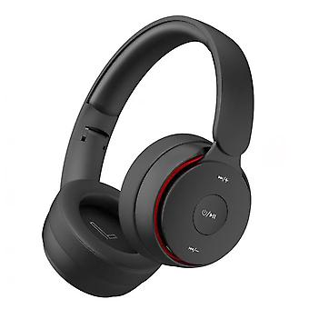 Bluetooth Wireless Headset, Usb Rechargeable Gaming Headphone
