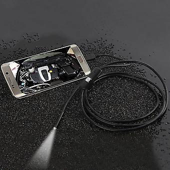 Len Inspect Borescope Camera Endoscope 640*480 Phone/1280*720 Pc For Android