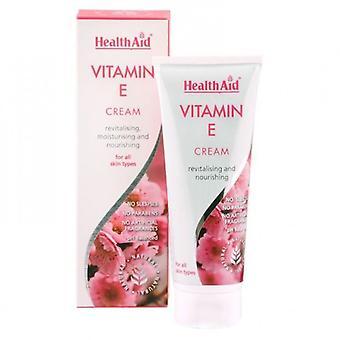 HealthAid E-vitamiinivoide 75ml (806070)