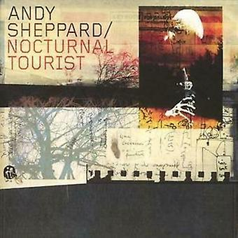 Andy Sheppard  Nocturnal Tourist CD (2007)