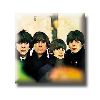 The Beatles For Sale Albumin uusi virallinen Metallipinni-merkki