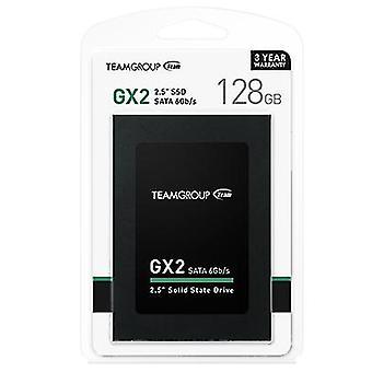 Tým GX2 128GB SATA III SSD