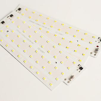 2kpl / erä 50w Led Lamp Beads Smd 2835 Led Chip Smart Ic Valonheitin