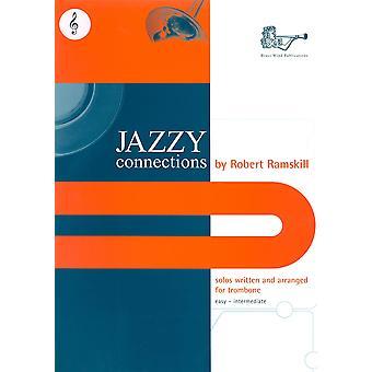 Jazzy Connections Treble Clef TC