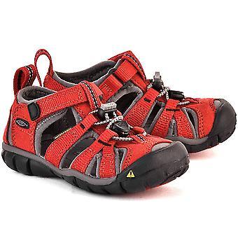 Keen Seacamp II Cnx 1014470 trekking summer kids shoes