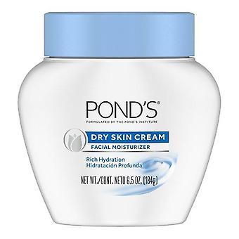 Pond's Face Cream Dry Skin