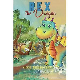 Rex the Dragon