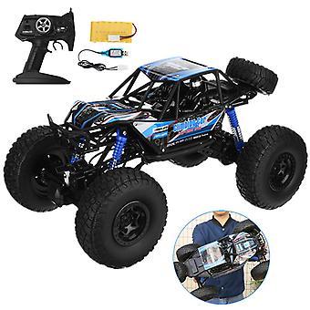 Monster Truck de control remoto 4wd