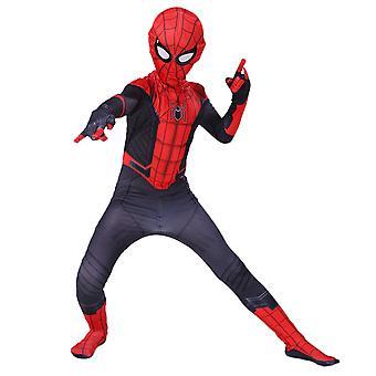 Kinder Jungen Spiderman Superhero Cosplay Kostüm Outfits Kostüm Kostüm
