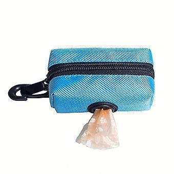 Udendørs bærbar pick up agterstavn taskeholder hund agterstavn affaldspose hvalp kat dispenser