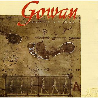 Gowan - Strange Animal [CD] USA import