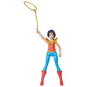 Wonder Woman - DC Super Hero Girls Hero Action Puppen