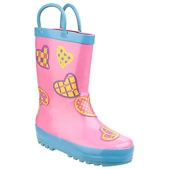 Cotswold Kids Puddle waterdichte pull op boot