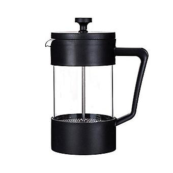 Grunwerg Cafe Ole cores 1L Cafetiere preto