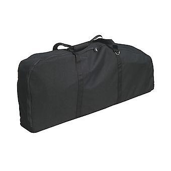 Royal Masaj Standard Negru Universal Folding Masaj Scaun Carry Case