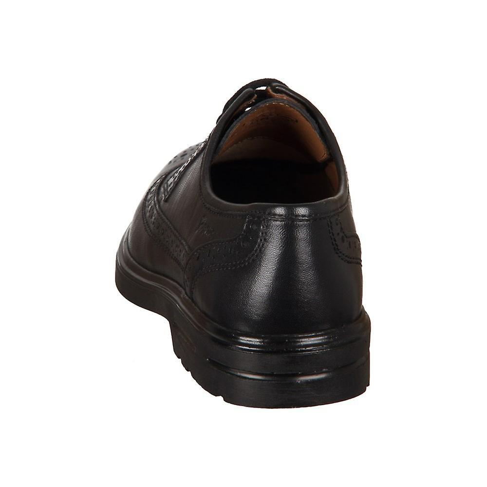 Sioux Pacco 28446 universel toute l'année chaussures pour hommes