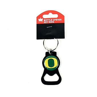 Oregon Ducks NCAA fles Opener sleutelhanger