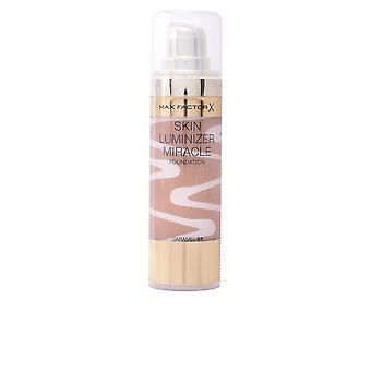 Max Factor ihme ihon Luminizer ihme Foundation #85-karamelli naisille