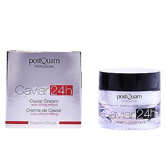 Creme de Caviar PostQuam efeito Lifting 24h 50 Ml para as mulheres