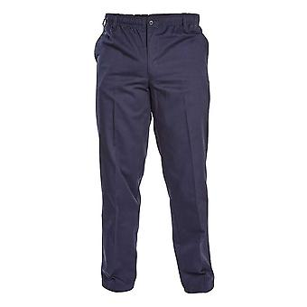 D555 Basilio Elasticated Rugby Trousers