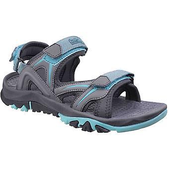 Cotswold dam/damer Swinbrook Womens Casual promenader sandaler